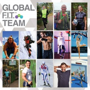 fit global team