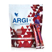 Argi+ Forever Living