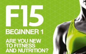 Fit 15 - beginner