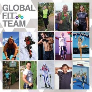 fit global team